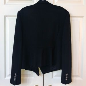 Ann Taylor Jackets & Coats - 🌸Ann Taylor Black Double Breasted Blazer